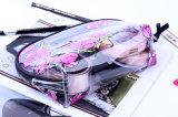 Il sacchetto necessario dell'articolo da toeletta di caso di bellezza dell'estetica dei sacchetti di alta qualità di trucco dei sacchetti dell'organizzatore caldo di corsa compone la casella per il Beautician