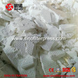 100/1000 Chambre automatique filtre presse pour l'engrais chimique