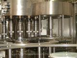 2000-48000bph Autoimatic 플라스틱 병 광수 회전하 유형 충전물