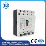 Commutateur automatique 100A MCCB de transfert de disjoncteur de Pôle de la technologie neuve 3