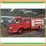 тело тележки Frescue пожарной машины 3000liters