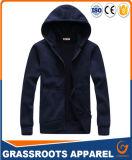 Camisola personalizada alta qualidade Hoody do inverno do algodão para homens