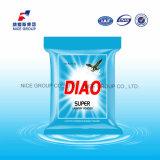 Diao marque 400g Super lessive en poudre Secnt avec fleur