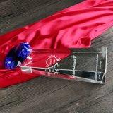 صنع وفقا لطلب الزّبون زاهية ماس بلّوريّة غنيمة زجاجيّة [غرمّي] أوسمة [سبورت فنت] مكافأة [شمبيون كب]