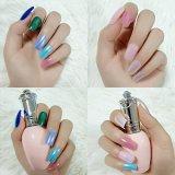 Леди красоты долго искусственных ногтей пальцев в полной мере ложных ногтей советы
