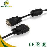 視覚出版物装置ワイヤー接続の電源コード