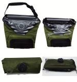 Extérieur imperméabiliser le sac de douche pour Camping&Hanging