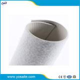 羊毛の裏付けの屋根ふきシステムTPOは膜を防水する
