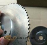 우수한 질 HSS Dmo5 안내장은 스테인리스 관 절단을%s 입힌 톱날 350 X 2.0X 32mm Ticn를