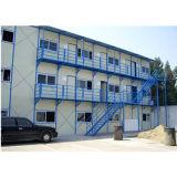 Tipo K Prefab House /Casa prefabricadas