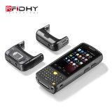 Hy-R4000 장거리 소형 작가 인조 인간 어려운 UHF RFID 독자