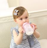 卸し売り方法赤ん坊の毛のアクセサリヘアピンのBowknotのヘアークリップ