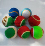 昇進ペットおもちゃの小犬の製品のカスタムロゴ犬のテニス・ボール