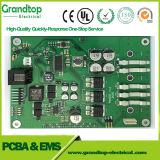PWB de confiança da placa de circuito usado na potência do gerador