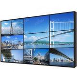 Schermi d'impionbatura 3 della visualizzazione dell'affissione a cristalli liquidi x 3 parete del video dello schermo HD 4 K