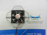 Riflettore nero bianco di Lampada PAR30 35W Riflettore di PARITÀ del LED E26 E27 35W