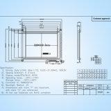 Stm Grafische LCD Module 320240 met Controlemechanisme Ra8835p3n