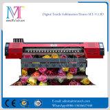Tissu de l'imprimante jet d'encre grand format imprimante Textile Mt-5113D