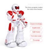 Giocattolo di canto e ballante intelligente ed educativo di telecomando dei robot per i bambini