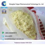 Acetato anabólico de Trenbolone dos esteróides de Trenbolone para a perda gorda
