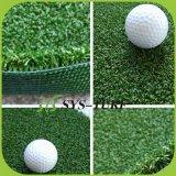 Amigo do ambiente e Hot-Selling relva artificial para golfe