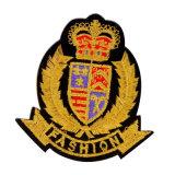 La qualité de l'Armée Hgih correctifs personnalisés