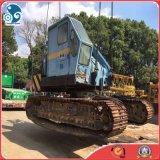 grúa japonesa usada 45ton de la pista de la correa eslabonada de 35ton Kobelco para la maquinaria de construcción