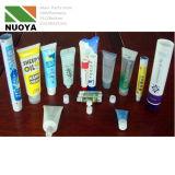 Los productos de cuidado de piel de máquina de llenado y sellado