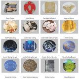 حارّ عمليّة بيع [1000إكس800مّ] بلاستيكيّة خزفيّة قماش [ك2] ليزر عمليّة قطع [إنغرفينغ مشن]