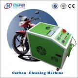 O motor do carro Hho Preço da máquina de limpeza de carbono