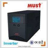 Eh5000 UPS серии 1kVA 36V 2kVA 96V 3kVA 2400W LCD 220V 110V он-лайн