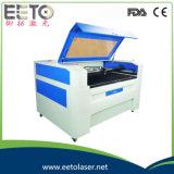gravure de laser du CO2 60/80/100/130/150W et machine de découpage