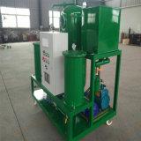 Purificador de petróleo caliente de la máquina eficiente del vacío de Rzl