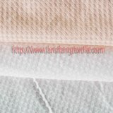 Tela de algodão tingida do jacquard para o vestuário das crianças da saia do vestido da mulher