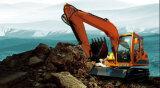 escavatori idraulici Yrx6085 del cingolo 8.2ton