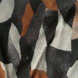 자카드 직물 방석, 의복, 부대를 위한 긴 더미 가짜 모피