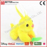 Conejito suave de la felpa del conejo de la promoción del regalo del juguete barato del animal relleno