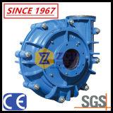 Pompa centrifuga orizzontale dei residui della gomma piuma di serie di Zp ah