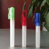 化粧品のためのプラスチックペンのスプレーヤー20mlの香水の包装のびん