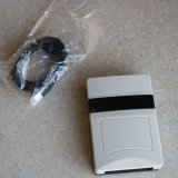 Lezer die van de Kaart RFID van de Desktop USB de UHF MultiMarkering voor het Systeem van het Beheer van het Pakhuis lezen
