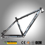 完全な中断Mountianのバイクのためのアルミニウム自転車フレーム