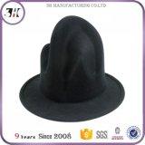 El jazz mágico superior negro Cosplay del sombrero de la manera viste los sombreros
