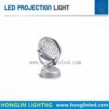 Profil-Punkt-Licht der Hotsale Landschaftsbeleuchtung-IP65 54W LED