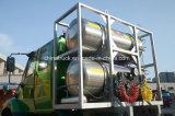 FAW Ansett (L5R) 310 HP 6X2 액화천연가스 대형 트럭 트랙터