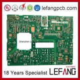 1.6mm 4layers Enig pour Comsumer Electronics PCB Board