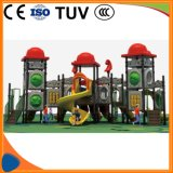 子供の運動場の娯楽催し物の演劇装置(週A923b)