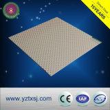 熱い押すカラーPVC天井Panel/PVCの壁パネル