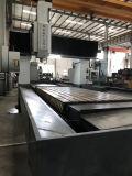 El estativo Fresadora CNC 5 ejes para metal fresado periférico Wanna