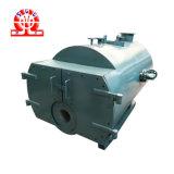 Umweltfreundlicher Dieselshell-Typ Feuer-Gefäß-Dampfkessel