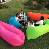 浜袋の膨脹可能なソファーの不精なSleeepingのマット中国Suppliper